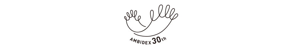 AMBIDEX 30th anniversary