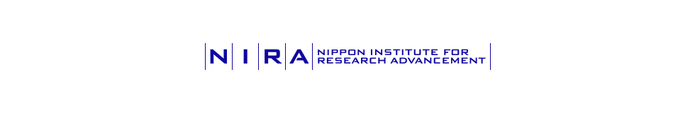 NIPPON INSTITUTE FOR RESEARCH ADVANCEMENT