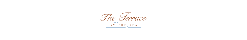 The Terrace By The Sea